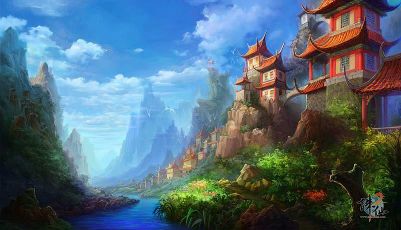原著小说中构建了一个庞大而复杂的神秘世界,许多细枝末节之处更是为我们留下了诸多悬念和未解之谜,还有许多让人遐想的空间。而《诛仙2》则将会把这些原著中的线索延续下去,并横跨数十年的时间,展现给玩家一个真正完整的东方玄幻修真世界。 为了更全面更透彻的还原小说中超具奇幻色彩的内容构想,《诛仙2》耗时两年,投入超过五千万的开发费用,除了在画面表现上对原有技术进行突破晋级之外,还对原著中的众多场景进行了100%的细致还原,以期用更加逼真优美的画面感带来感官上的全面突破。在画面效果升级的同时,在服务器端和客户端程序上