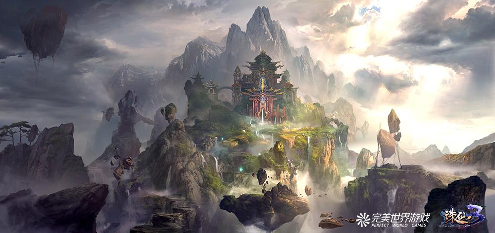 图片: 图4:享受快乐,享受《诛仙3》的国风文化.jpg