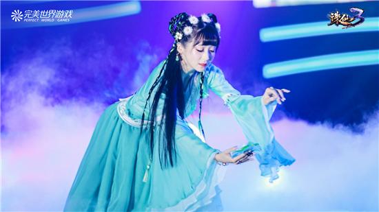 图片: 图9+紫颜-小仙紫表演舞蹈《伤心花》.jpg