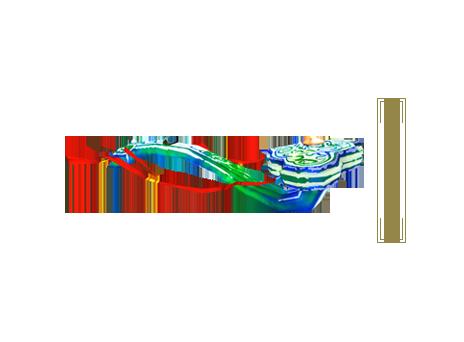 """《诛仙3》""""决战青云""""修真飞剑:玉如意"""